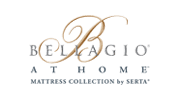 Bellagio At Home Logo